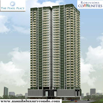 Podium Ortigas Center Condo in Ortigas Center
