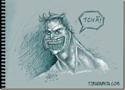 tcham-tiradareta