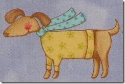 doggieinsweater