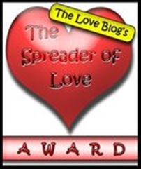 The_Spreader_of_Love_Award from smilingsal