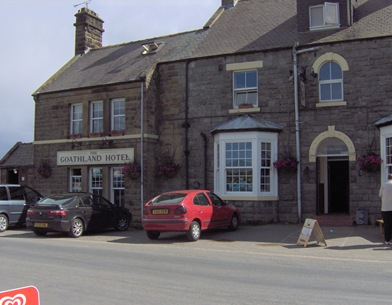 190 Aidensfield arms