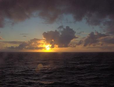 15 solnedgang