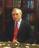 Deputado Michel Temer (PMDB-SP). Foto: Flaviana Serafim