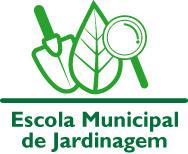 Clique e acesse o site da Escola Municipal de Jardinagem
