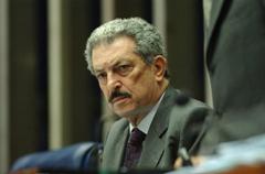 Romeu Tuma. Foto: Jornal do Senado. Clique para ampliar