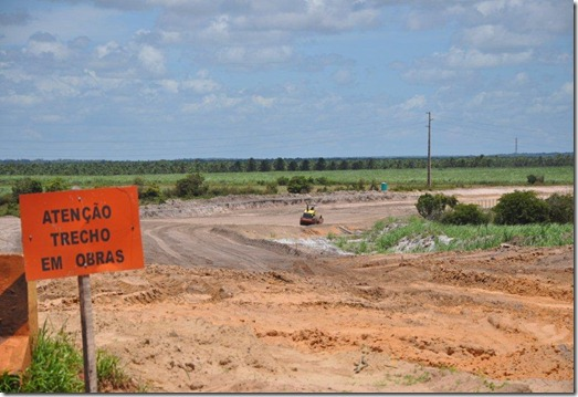 Estrada Goianinha - Pipa 029