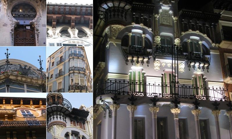Ver Modernismo Teruel