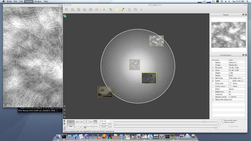 glMixer for Mac OS X 1.7-1734 full