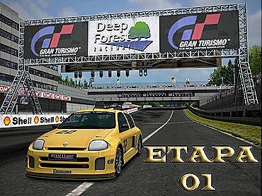 ETAPA 01