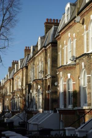 Housing in Vassall Ward