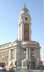 Photo of Lambeth Town Hall