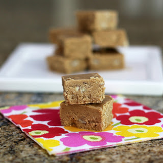 Favorite Peanut Butter Fudge
