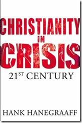 Chrisrtianity in Crisis 21st century