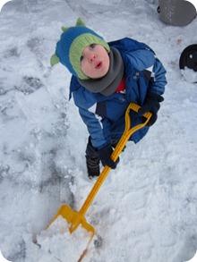 snowmack