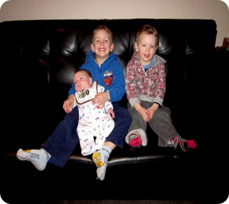 my3boysapril2011