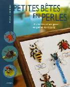 Хобби.  В этой красочной книге представлены схемы плетения насекомых из бисера (30 насекомых).