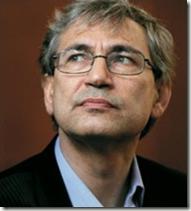 Ο Ορχάν Παμούκ