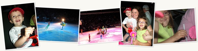 View Disney On Ice