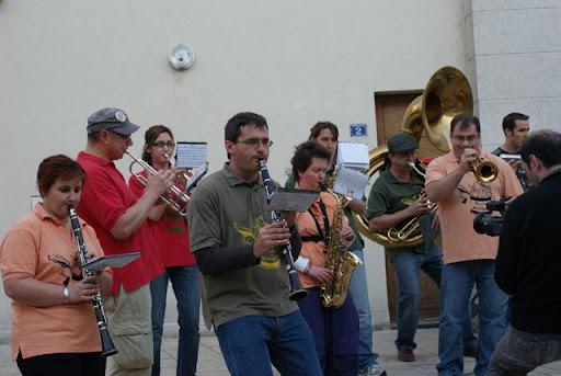 fête de la zique 2010