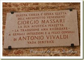 Placa Vivaldi