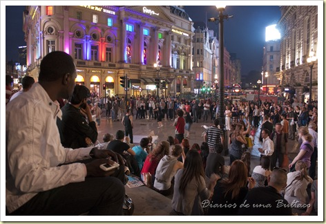 Picadilly Circus-2