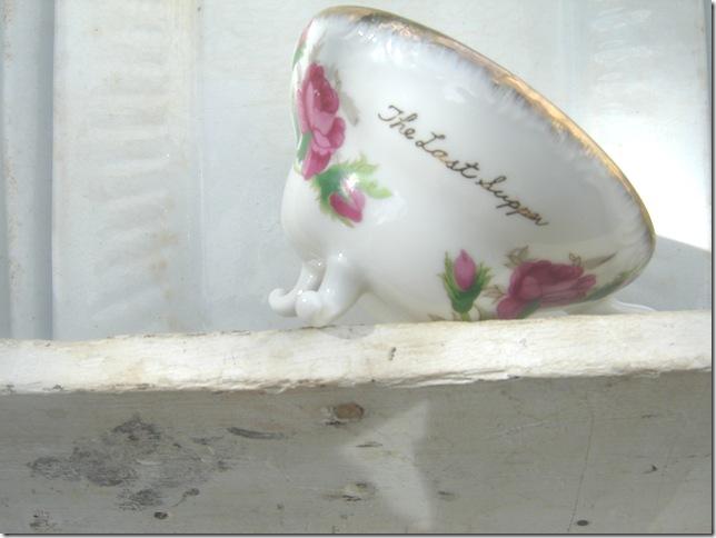 Tea cup 072