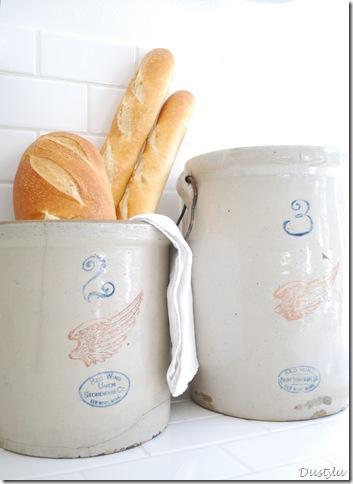 Bread & Butter 005