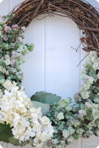 DIY Wreath 442