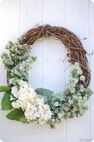 DIY Wreath 457
