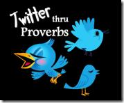 Twitter thru Proverbs_SCLPRO