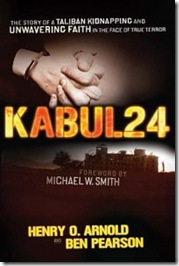 Kabul24 by Henry O. Arnold and Ben Pearson