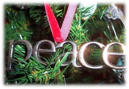 Peace_ornament