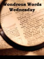 Wondrous Words Wednesday @ BermudaOnion