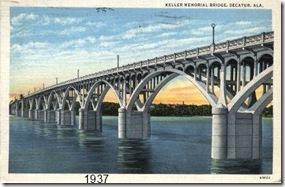 Keller Memorial Bridge