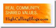 HighCallingBlogs.com Christian Blog Network