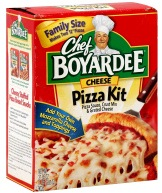 chef boyardee pizza