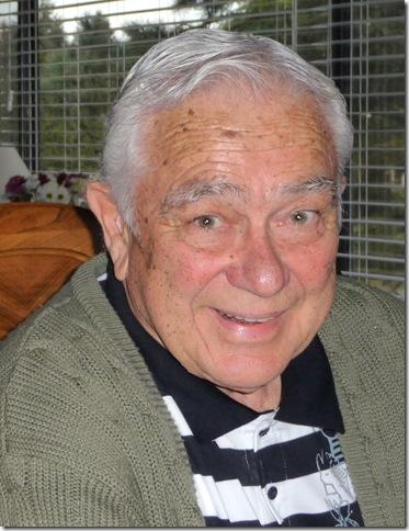 Tom at 81