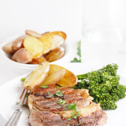 Balsamic Butter Sauce Steak Recipes | Yummly