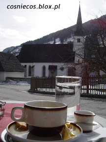 Austria od kuchni
