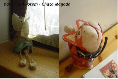 Bieszczady i Chata Magoda