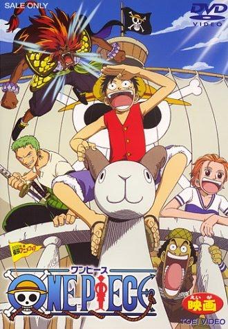 Ver online descargar One Piece películas sub español