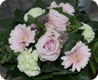 Blomster fra min mor