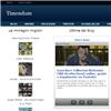 Timendum.net ha finalmente una home page