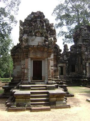 Tewada Angkor