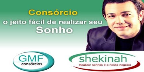 GMF_Shekinah