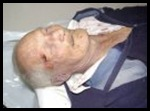 James Brown Alzheimer patient murdered in Kriel SAPS cell