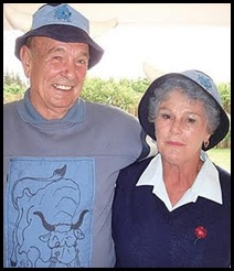 VanStaden Koos 69 murdered next to wife Henriette Hoedspruit LI Feb42010 Nothing Robbed Watching TV