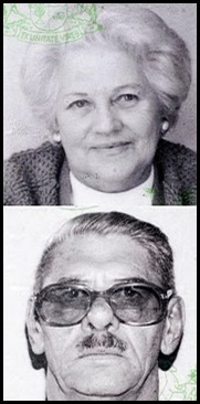 Venter Theunis and Suzie Mayville 85 and 83 horribly mutilated murder Dec122010