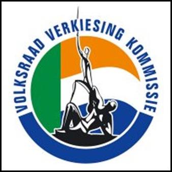 volksraadverkiesingskommittee logo