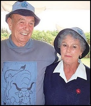 Van Staden family Koos shot dead from outside homestead she shot dead and chased attackers off